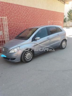 سيارة في المغرب مرسيدس بنز كلاسي ب - 215856