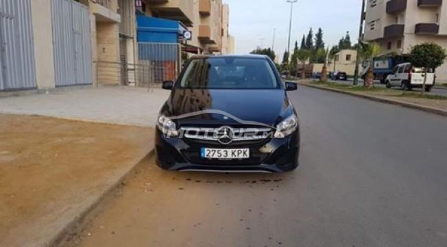 سيارة في المغرب MERCEDES Classe b 180 dci - 252026
