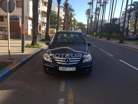 سيارة في المغرب MERCEDES Classe b 150 - 255117
