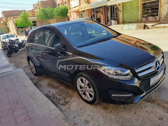سيارة في المغرب MERCEDES Classe b 180 cdi sport - 242161