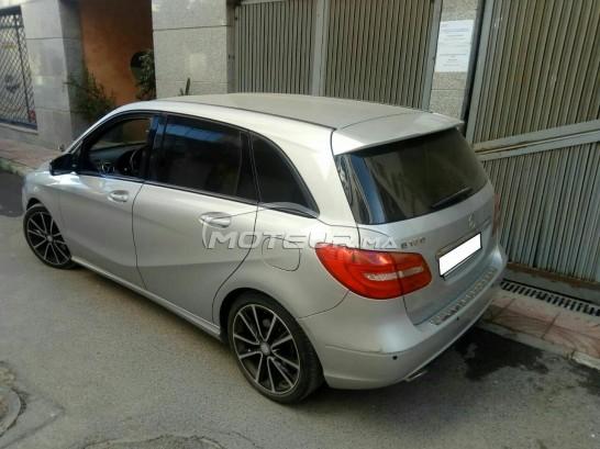 سيارة في المغرب MERCEDES Classe b Cdi - 264587