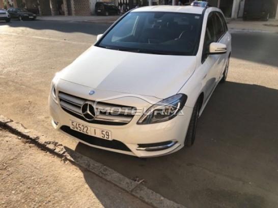 سيارة في المغرب 180 cdi pack sport - 236887