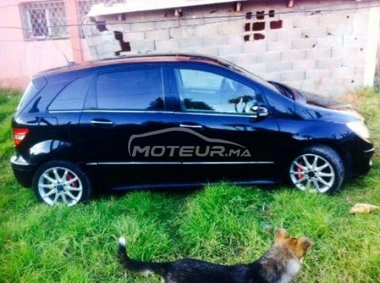 سيارة في المغرب MERCEDES Classe b 170 cdi - 241310