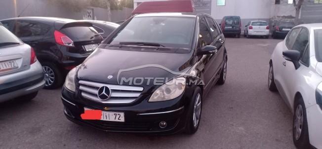سيارة في المغرب MERCEDES Classe b 180 cdi - 261985