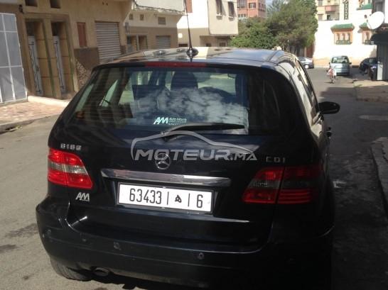 سيارة في المغرب MERCEDES Classe b - 259035