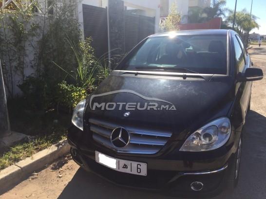 سيارة في المغرب MERCEDES Classe b 180 cdi - 259877