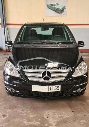 سيارة في المغرب MERCEDES Classe b 180 cdi - 346139