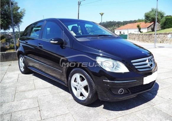 سيارة في المغرب MERCEDES Classe b 150 cdi - 241373