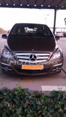سيارة في المغرب MERCEDES Classe b 180 cdi 109 ch - 266268