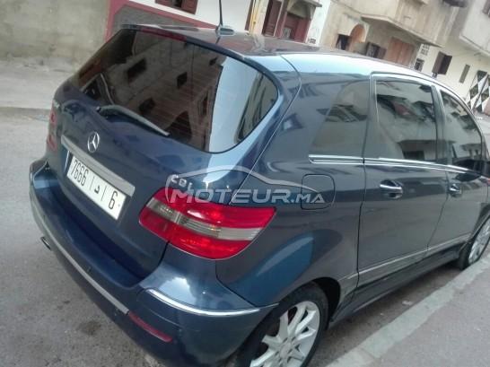 سيارة في المغرب مرسيدس بنز كلاسي ب 180 cdi - 233959