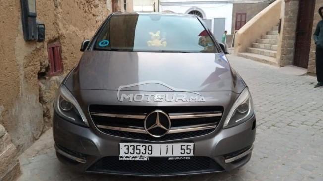 سيارة في المغرب MERCEDES Classe b - 266059