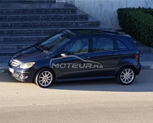 سيارة في المغرب MERCEDES Classe b 180 cdi - 253531