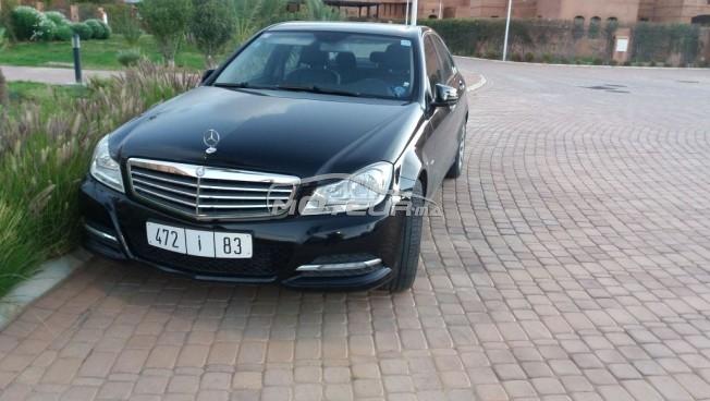 سيارة في المغرب 220 cdi - 203556