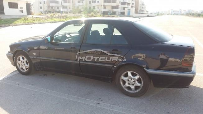 سيارة في المغرب مرسيدس بنز كلاسي سي - 216614
