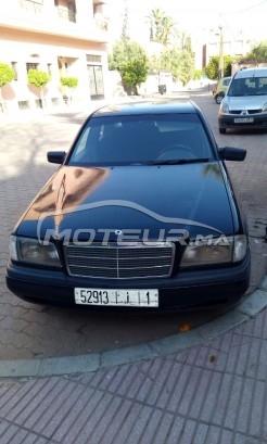 سيارة في المغرب مرسيدس بنز كلاسي سي - 228387
