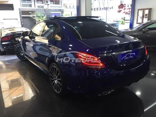 سيارة مستعملة Mercedes-classe-c-177689.jpeg للبيع-464751