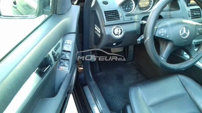 سيارة مستعملة Mercedes-classe-c-185667.jpg للبيع-415359