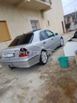 سيارة في المغرب مرسيدس بنز كلاسي سي - 205341