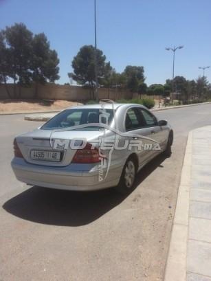 سيارة في المغرب مرسيدس بنز كلاسي سي 220 - 166263