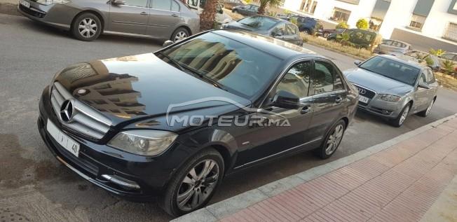 سيارة في المغرب MERCEDES Classe c 220 cdi - 267216