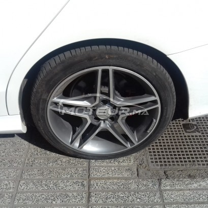 MERCEDES Classe c 220d pack amg occasion 728323