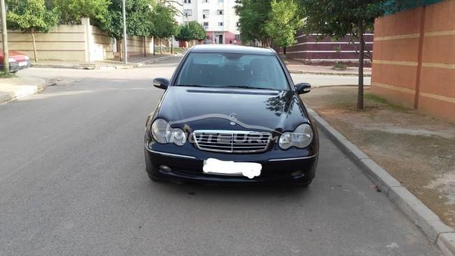 سيارة في المغرب 220 cdi - 224363