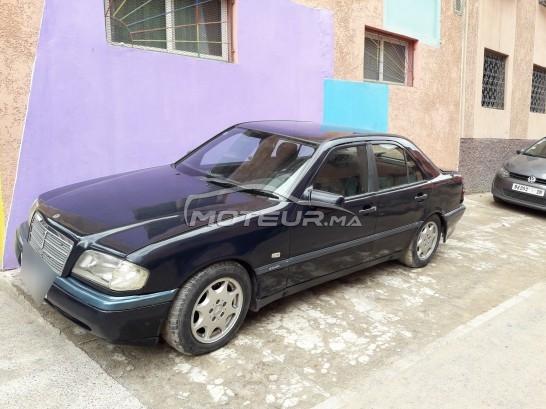 سيارة في المغرب مرسيدس بنز كلاسي سي 220 - 232485