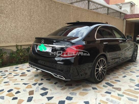 سيارة في المغرب مرسيدس بنز كلاسي سي - 173459