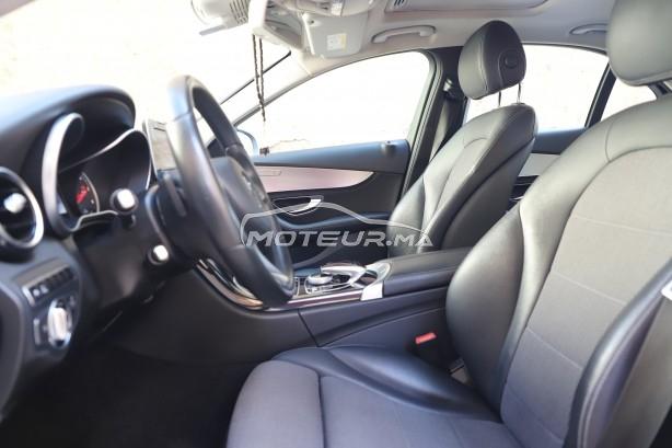مرسيدس بنز كلاسي سي 300 hybrid مستعملة 1105650