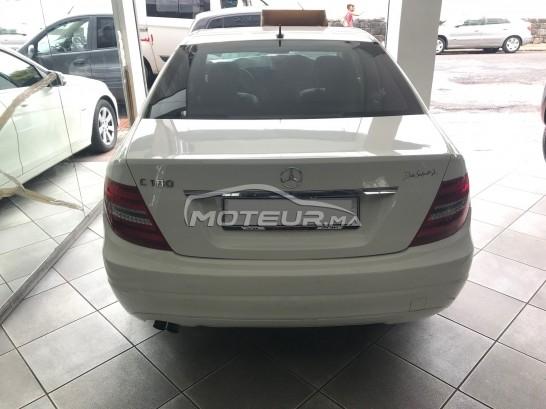 سيارة في المغرب 180 cdi - 240576