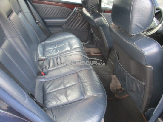 mercedes classe c 220 1998 diesel 147810 occasion casablanca maroc. Black Bedroom Furniture Sets. Home Design Ideas