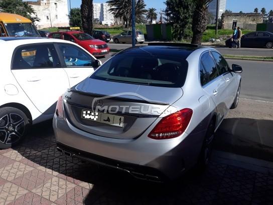 سيارة في المغرب 220 cdi - 246586