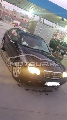 سيارة في المغرب MERCEDES Classe c Cdi - 266707