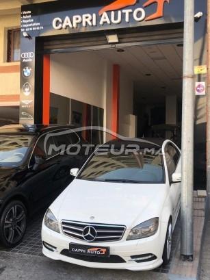 سيارة في المغرب 220 cdi - 247077
