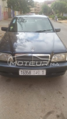 سيارة في المغرب MERCEDES Classe c 220 cdi - 262741