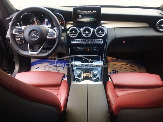 MERCEDES Classe c Cabriolet pack amg occasion 580002