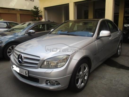 سيارة في المغرب 220 cdi avantgarde - 220741