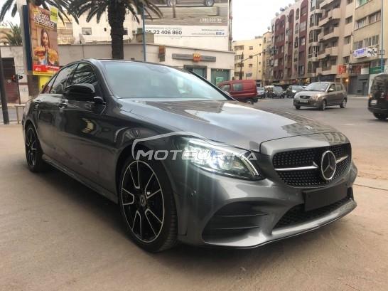 سيارة في المغرب MERCEDES Classe c 220 d - 284815