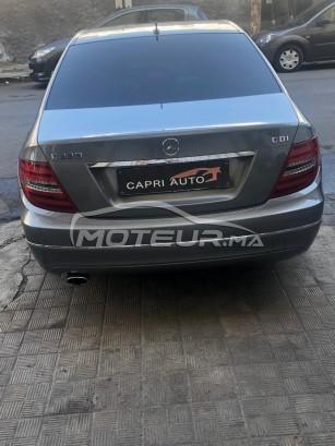 سيارة في المغرب 220 cdi - 247071