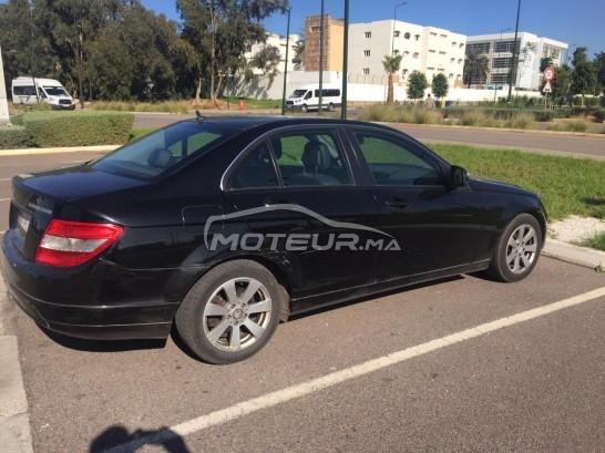 Voiture au Maroc MERCEDES Classe c 180 cdi kompressor - 247423