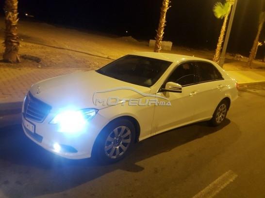 سيارة في المغرب مرسيدس بنز كلاسي ي 220 cdi - 173949