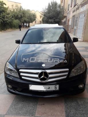 سيارة في المغرب مرسيدس بنز كلاسي سي 220 pack amg - 182567