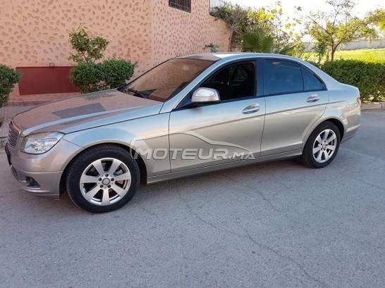سيارة في المغرب MERCEDES Classe c 220 - 248719