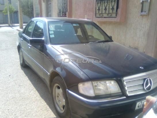 سيارة في المغرب مرسيدس بنز كلاسي سي - 179353