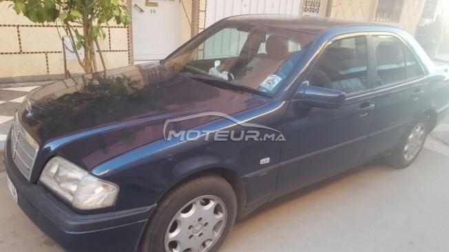 سيارة في المغرب 220 cdi - 253726
