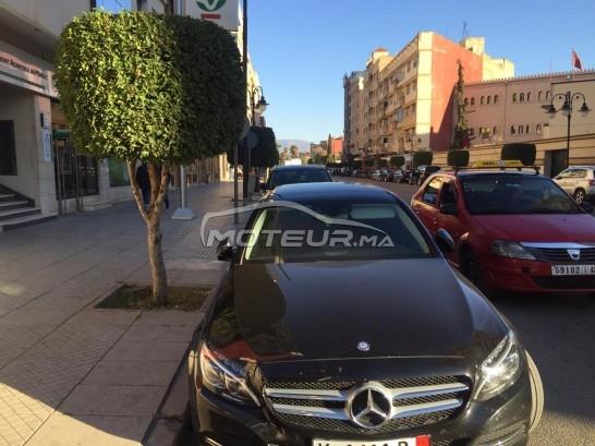 سيارة في المغرب MERCEDES Classe c 220 - 262950