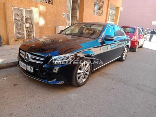 سيارة في المغرب MERCEDES Classe c 220d - 345507
