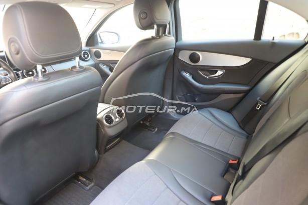مرسيدس بنز كلاسي سي 300 hybrid مستعملة 1105653