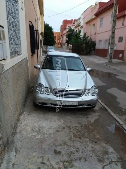 Voiture au Maroc W203 - 241579
