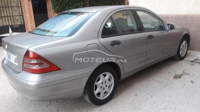 سيارة في المغرب 200 cdi - 242483